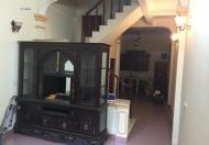 Cho thuê nhà riêng khu vực Khương Đình, nhà 4 tầng 52m2