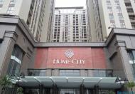 Cho thuê 300m2 tầng 1 ở Home City - Trung Kính làm siêu thị, văn phòng. LH 0986284034