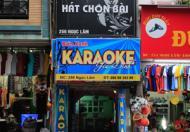 Sang Nhượng Hoặc Cho Thuê Mặt Bằng Số 256 Ngọc Lâm , Long Biên , Hà Nội