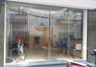 Vị trí đẹp Hào Nam kinh doanh đắc địa, DT 75m2, 4 tầng, mặt tiền 7.5m, gara