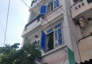 Bán nhà 3.45 tỷ, 4x11m, 4 tấm hẻm 6m Đường Lê Sát, P. Tân Quý, Q. Tân Phú