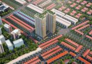 Bán căn 2 phòng ngủ 2304C chung cư Gemek Premium