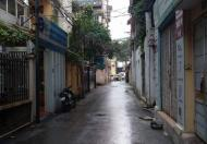 Bán gấp đất phố Chợ Khâm Thiên, 90m2, nở hậu, giá 3,6 tỷ