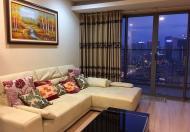 Cho thuê căn hộ cao cấp tại D'.Le Pont D'or, 36 Hoàng Cầu 125m2, 3PN, đủ đồ view hồ tuyệt đẹp