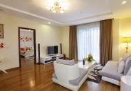 Bán căn hộ full đồ, chung cư Vinhomes, có 2 phòng ngủ view đẹp