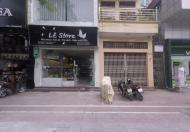 Cho thuê nhà MP Trần Hữu Tước, quận Đống Đa, vị trí kinh doanh đẹp. LH 0968597713