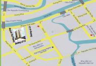 Căn hộ cao cấp tại KDC Khang Gia, dt 50,5m2, full nội thất, giá 1,1 tỷ
