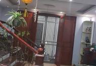 Bán nhà phố Vĩnh Phúc, Ba Đình, 5 tầng xây mới, ô tô đỗ cửa, 5.6 tỷ. 0936335995