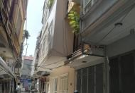 Mặt phố Quỳnh Mai, quận Hai Bà Trưng, Kinh doanh sầm uất, chỉ với 5 tỷ