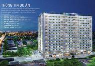 Bán căn hộ Soho Premier Xô Viết Nghệ Tĩnh giao nhà T10/2017- Chỉ TT 30% + Tặng NT 190tr + CK 1,5%