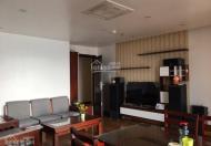 Cho thuê căn hộ tòa N05 tòa 25T1 – Trung Hòa Nhân Chính, 160m2, đồ cơ bản giá 14 tr/th, 0973134102
