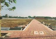 Đất CC Nguyễn Hữu Trí, sổ hồng riêng, cam kết lợi nhuận 20%/năm, áp dụng 50 suất đầu tư nền góc