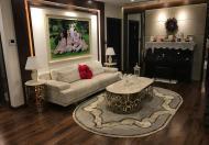 Cho thuê căn hộ cao cấp tại D'.Le Pont D'or, 36 Hoàng Cầu 110m2, 3PN, đủ đồ view hồ giá 18 tr/th