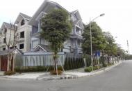 Bán gấp lô biệt thự nhà vườn ĐTM Trung Văn Hancic, căn góc 123m2, vị trí siêu vip, LH 0975 404 186