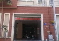 Bán nhà phố Trung Kính 79m, 4 tầng, giá 4.15 tỳ