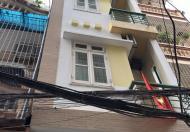 Bán nhà phố Lê Trọng Tấn 40m, 5 tầng, giá  2.85 tỷ