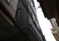 Dân bán nhà 5 Tầng 2,25 Tỷ  Triều Khúc-Thanh Xuân-Hà Nội Tel: 0968218579 Zalo