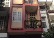 Bán nhà hẻm 78 đường Phan Đình Phùng, 4mx18m, giá: 5.65 tỷ, P. Tân Thành, Q. Tân Phú