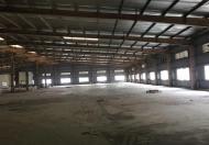 Cho thuê kho xưởng tại KCN Nguyên Khê- Đông Anh
