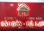 Bán gấp căn nhà đường Nguyễn Văn Trỗi, thành phố Đà Lạt
