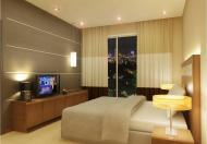 Căn hộ Thảo Điền Pearl, căn hộ 2 phòng ngủ, nội thất đầu đủ, giá 20 triệu/tháng