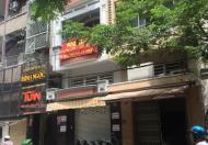 Bán nhà mặt tiền đường Tô Hiến Thành, P15, Q10, 3mx18m, giá bán 10,7 tỷ
