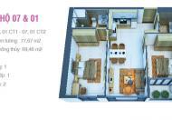 Tháng ngâu này bạn nên mua nhà ở đâu?
