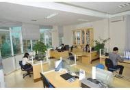 Bán nhà MP Phương Liệt Trường Chinh, 70m cho thuê 45 triệu. ô tô tránh.