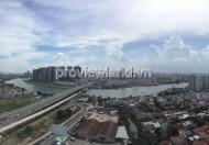 Cho thuê căn hộ Thảo Điền Pearl, view sông, có 3 phòng ngủ 134m2