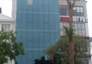 Bán gấp tòa nhà 7 tầng mặt phố Phùng Chí Kiên - Cầu Giấy