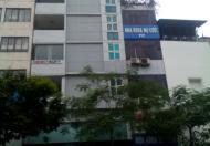 Bán nhà 7 tầng mặt đường Trung Yên 3 - Trung Hòa