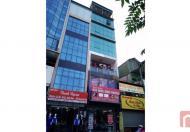 Bán nhà mặt phố Nguyễn Khang - Cầu Giấy, giá 21,5 tỷ