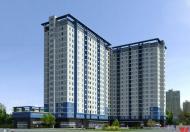 Bán căn hộ 77m2 thuộc chung cư Linh Tây Tower, Thủ Đức
