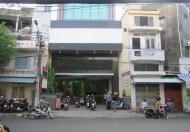 Cho thuê nhà mặt đường Nguyễn Trãi, ngang trên 12m, 1 trệt, 2 lầu