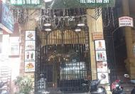 Nhượng quán cafe tại phố Tô Hiệu, Cầu Giấy, 01298884489
