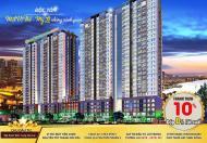 Sunshine Apartment căn hộ view sông liền kề Q4 và Đảo Kim Cương, góp 1% mỗi tháng LH 0938 322 336