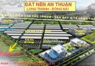 Chính chủ cần bán gấp 2 lô  lốc L23 dự án KDC An Thuận - Victoria City sân bay Long Thành