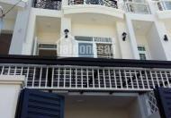 Bán nhà mới xây 1T, 2L số 7/2 Tô Ngọc Vân, P. Tam Bình, DTSD 180m2, Sổ hồng riêng - Giá 3 tỷ
