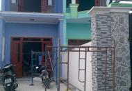 Cần bán gấp 2 căn nhà mới 1 lầu, 1 trệt, sổ hồng riêng, đường Thủ Khoa Huân, Bình Chuẩn