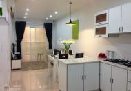 Cho thuê căn hộ giá: 16 triệu/tháng tại đường Văn Cao, Hải Phòng