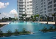 Cho thuê căn hộ Phú Hoàng Anh, DT 130m2, căn 3PN 3WC, giá 13tr/tháng, nội thất cao cấp