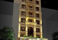 Bán gấp tòa văn phòng 9 tầng mặt phố Lê Văn Thiêm, 40 tỷ