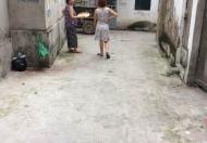 Bán 36m2 đất thổ cư vuông vắn làng Phú Đô giá 1.65 tỷ