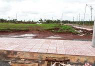 Bán lô đất 2 mặt tiền, đối diện siêu thị. Liên hệ 0943 87 91 91