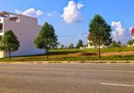 Bán đất tại đường Đại Lộ Bình Dương, Thủ Dầu Một, Bình Dương diện tích 150m2, giá 370 tr