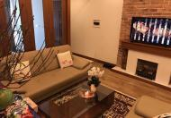 Cho thuê căn hộ cao cấp tại 36 Hoàng Cầu, Tân Hoàng Minh 120m2, 3PN, đủ đồ giá 19 triệu/tháng