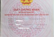 Chính chủ bán đất sổ đỏ tại Lương Sơn, Hòa Bình
