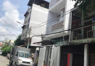 Bán nhà hẻm xe tải 3.85 tỷ, 4x12m Lê Sát, Tân Quý, Q.Tân Phú