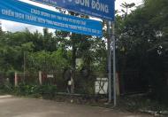 Bán mảnh đất DT: 2189,6m2 2 mặt tiền, đường 884, xã Sơn Đông, TP. Bến Tre. Giá 8 tỷ (TL)