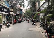 Bán nhà mặt phố Trần Xuân Soạn, kinh doanh 35m2, chỉ 9 tỷ